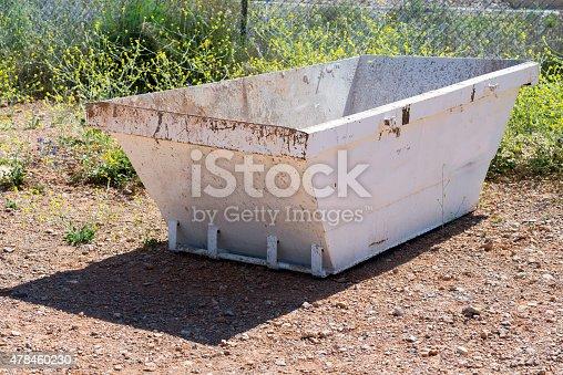 istock Container. 478460230
