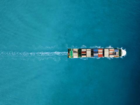 進出口集裝箱船國際航運貨物 照片檔及更多 全球性 照片