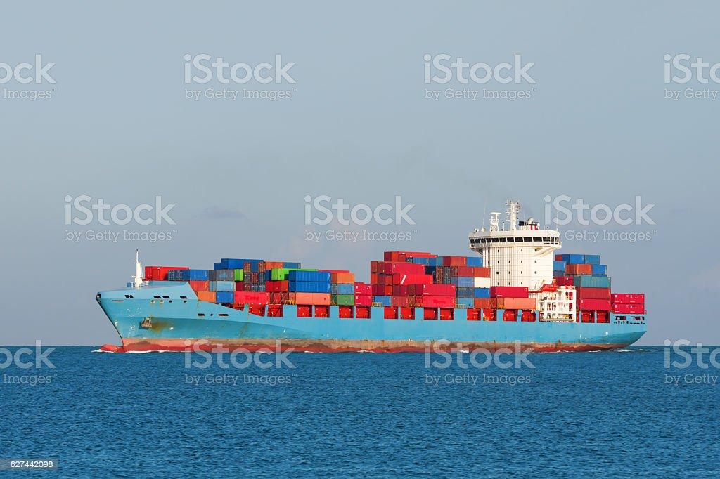 Cargo  - Photo