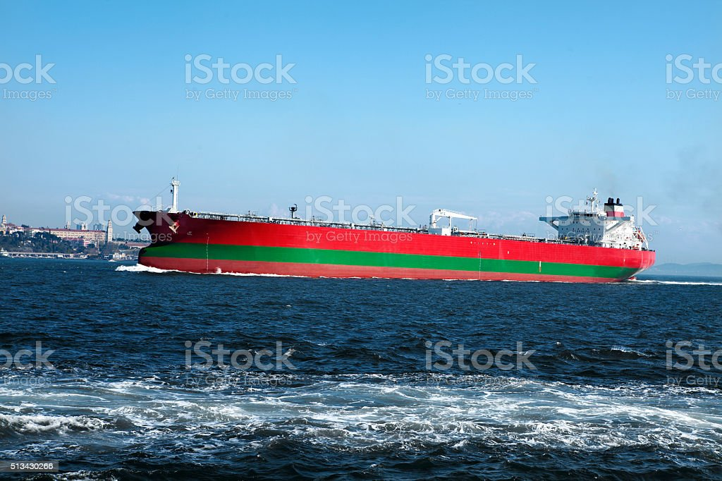 Container Ship,Shipping,Industry stock photo