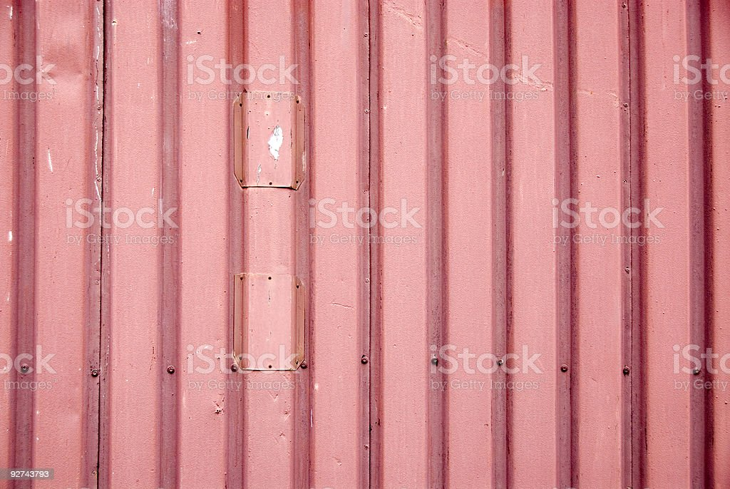 Container wall background royalty-free stock photo