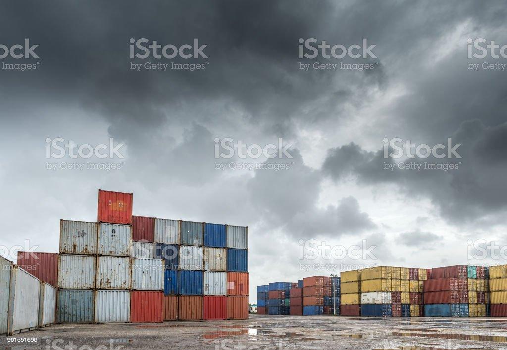 Container – Foto