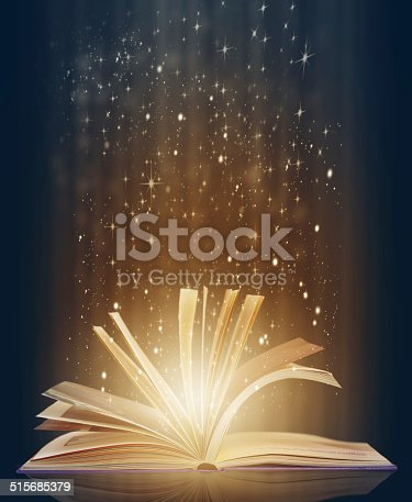 528389419istockphoto Containing a world of magic and mystery 515685379