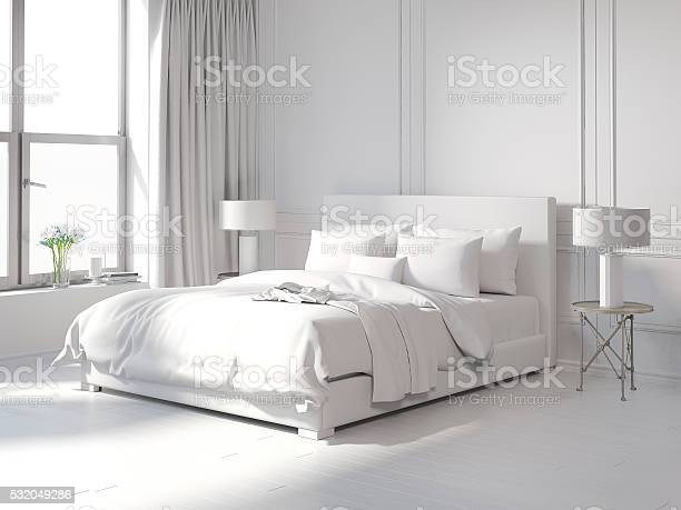 Contemporary all white bedroom picture id532049286?b=1&k=6&m=532049286&s=612x612&h=j10vrmvn3djfj5fvstsqkpo jla8hthge1ndmzq6jzg=