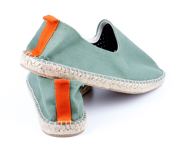 Contemporary green espadrilles picture id543444356?b=1&k=6&m=543444356&s=612x612&w=0&h=vgc8t9pme aej t0ngjobaf8yxfv8kazfxre0z2iejy=