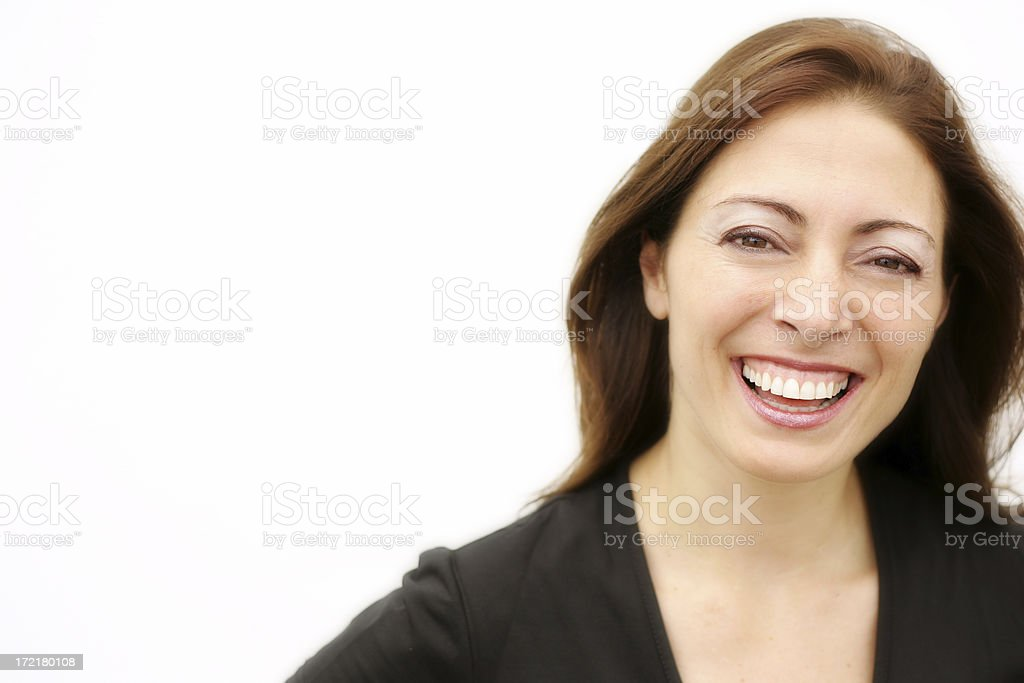 Contemporary Lifestyle royalty-free stock photo