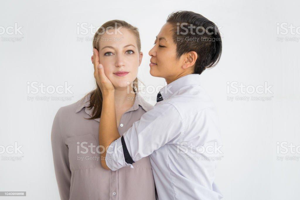 Dating touching