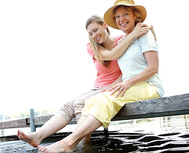 Best Mature Women Feet Stock Photos, Pictures  Royalty-Free Images - Istock-7362