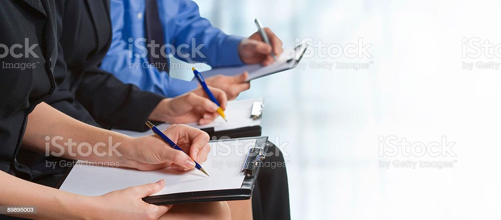 Continuing professional education royalty-free stock photo