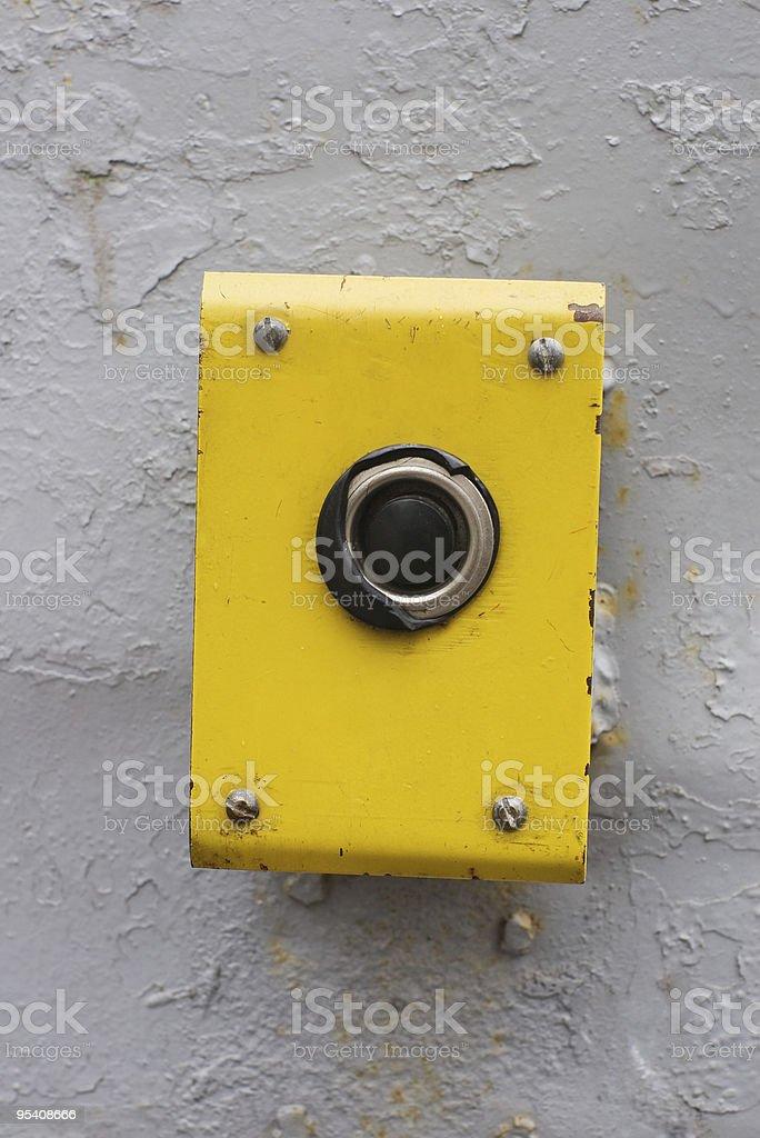 "Kontrolle "" Lizenzfreies stock-foto"
