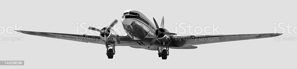 Convair stock photo