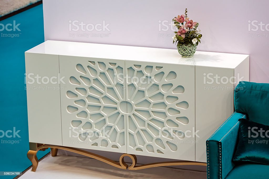 style commode royalty-free stock photo