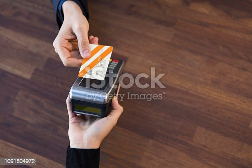 178974134istockphoto Convenient way of payment 1091804972