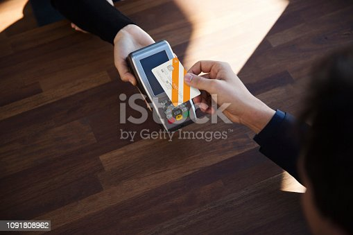 178974134istockphoto Convenient way of payment 1091808962