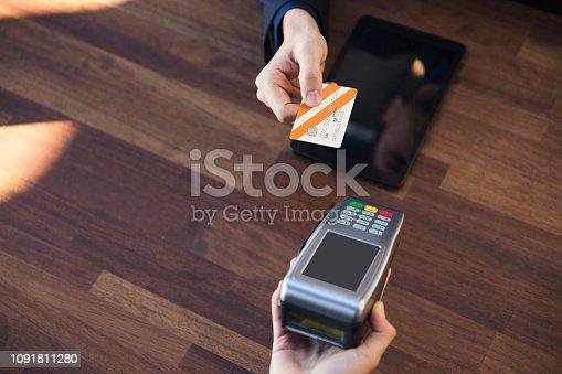 178974134istockphoto Convenient way of payment 1091811280