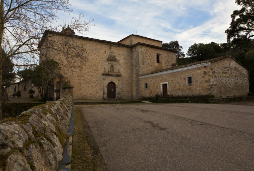 Convent of the Palancar
