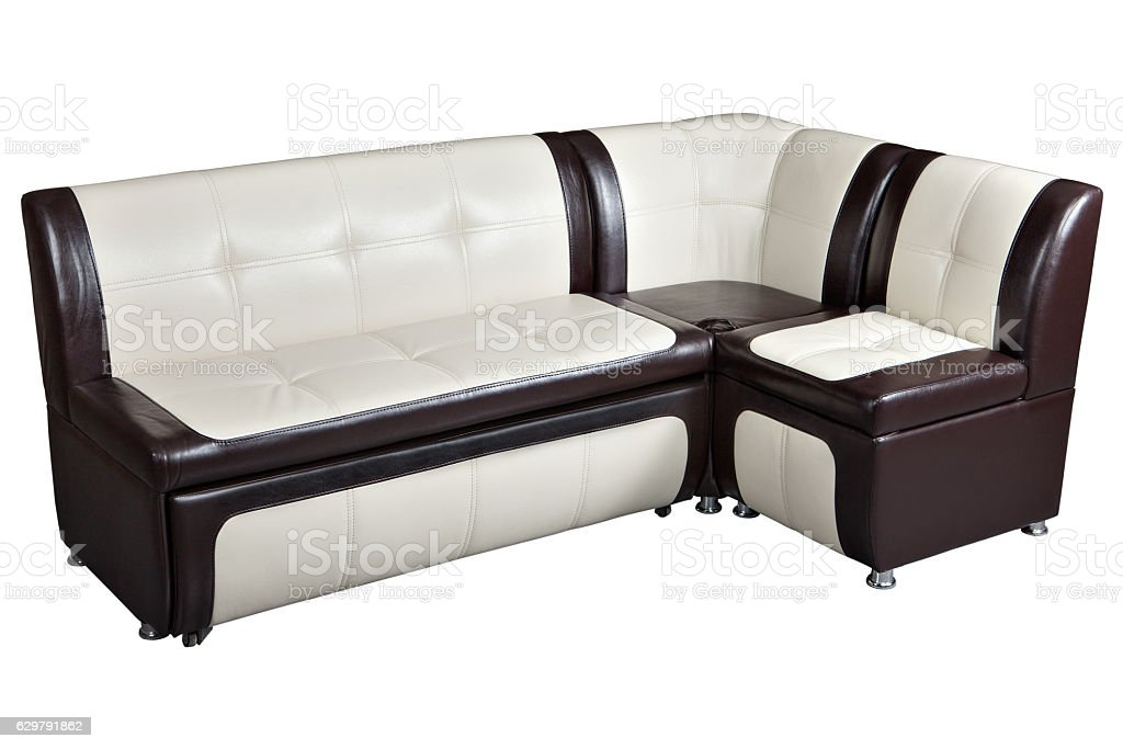 Remarkable Convertible Corner Sectional Sofa Bed In Imitation Leather Ibusinesslaw Wood Chair Design Ideas Ibusinesslaworg