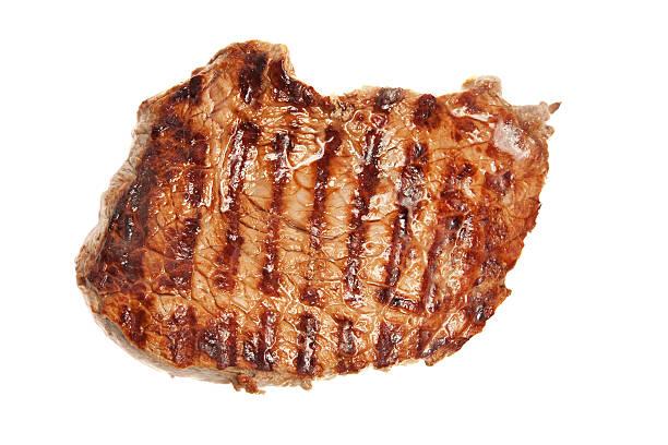 Zubereitete Rindfleisch – Foto