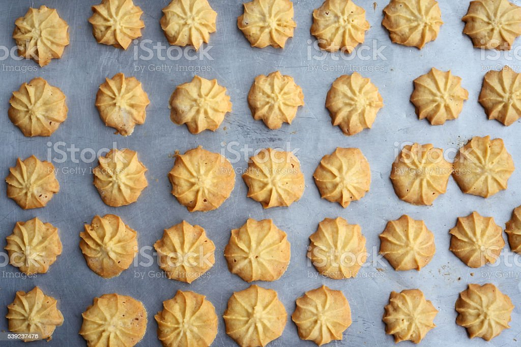cookie background. royalty-free stock photo