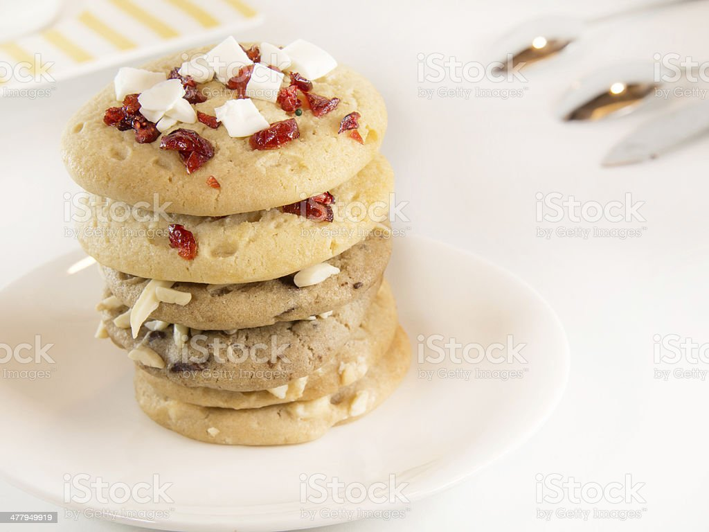 cookie royalty-free stock photo