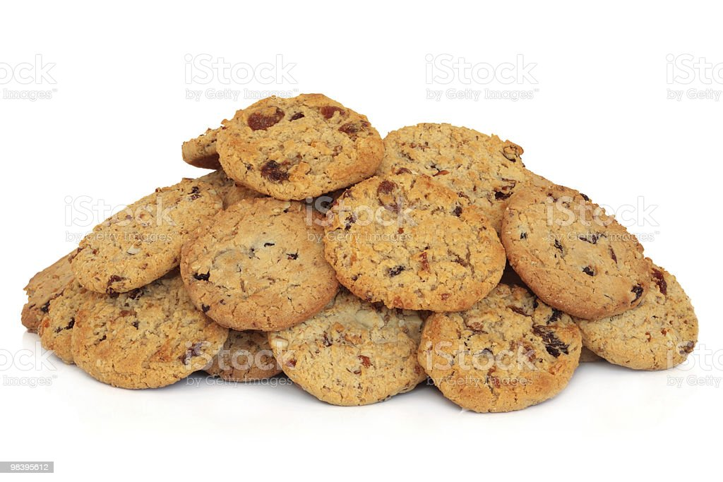 Cookie Temptation royalty-free stock photo