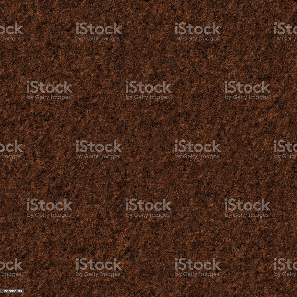 Cookies Texture. Baking repeating pattern stock photo