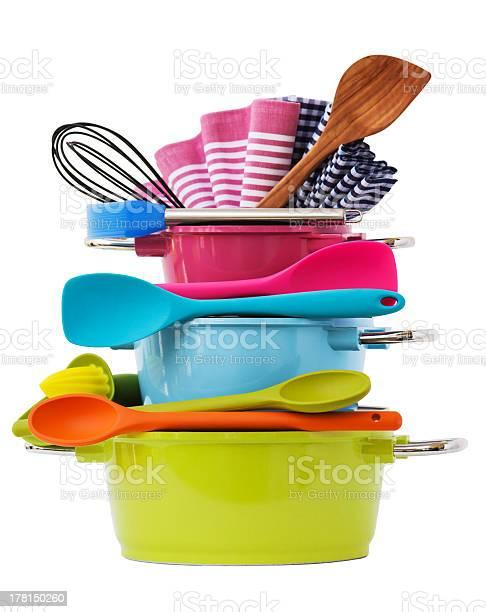 Cooking Equipment Stockfoto en meer beelden van Apparatuur