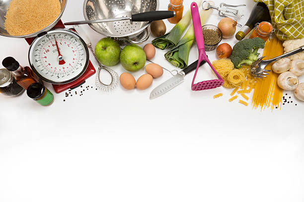 Kitchen Utensil Pictures, Images and Stock Photos - iStock