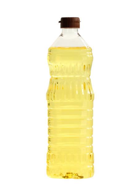 cooking oil bottle - palm oil bottles imagens e fotografias de stock