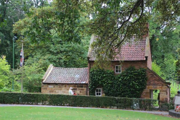 Cook es Cottage Melbourne – Foto