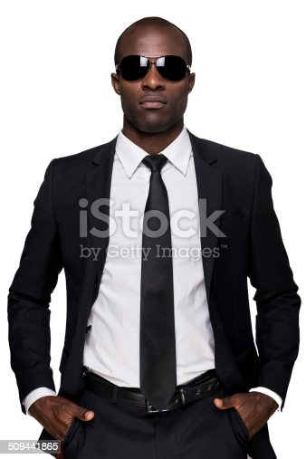 475529255 istock photo Cool and confident. 509441865