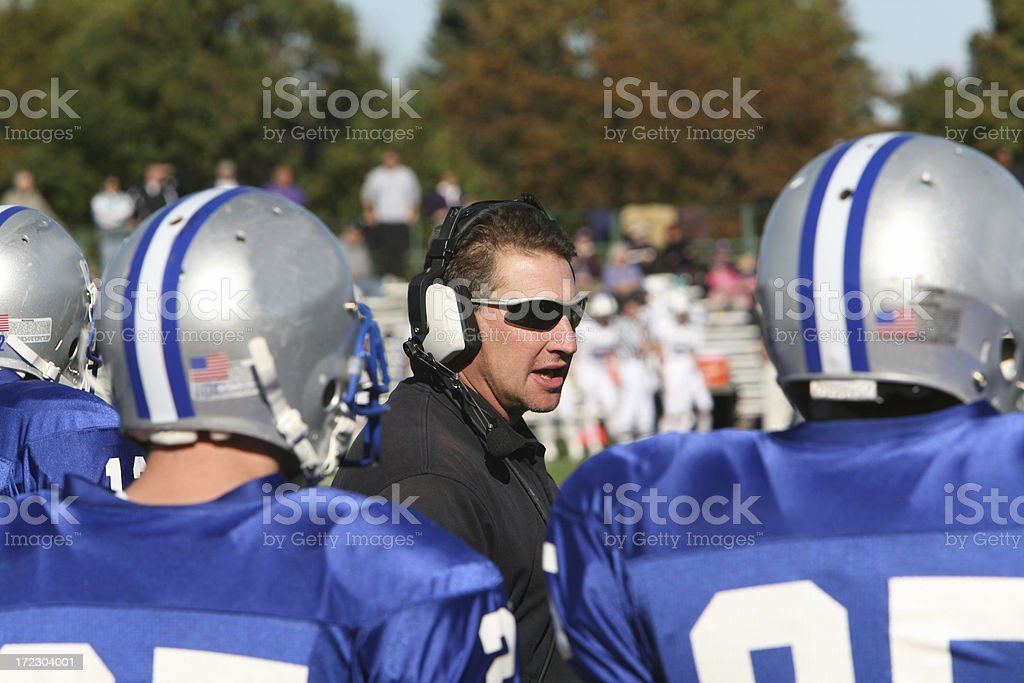 cool coach stock photo