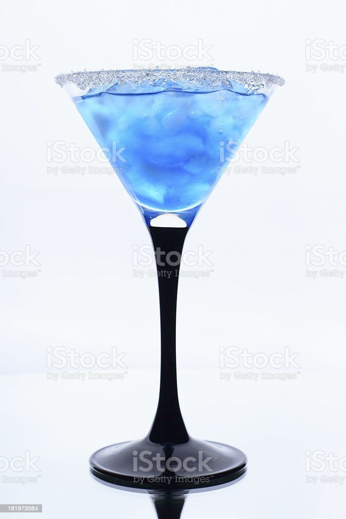 Cool drink royalty-free stock photo
