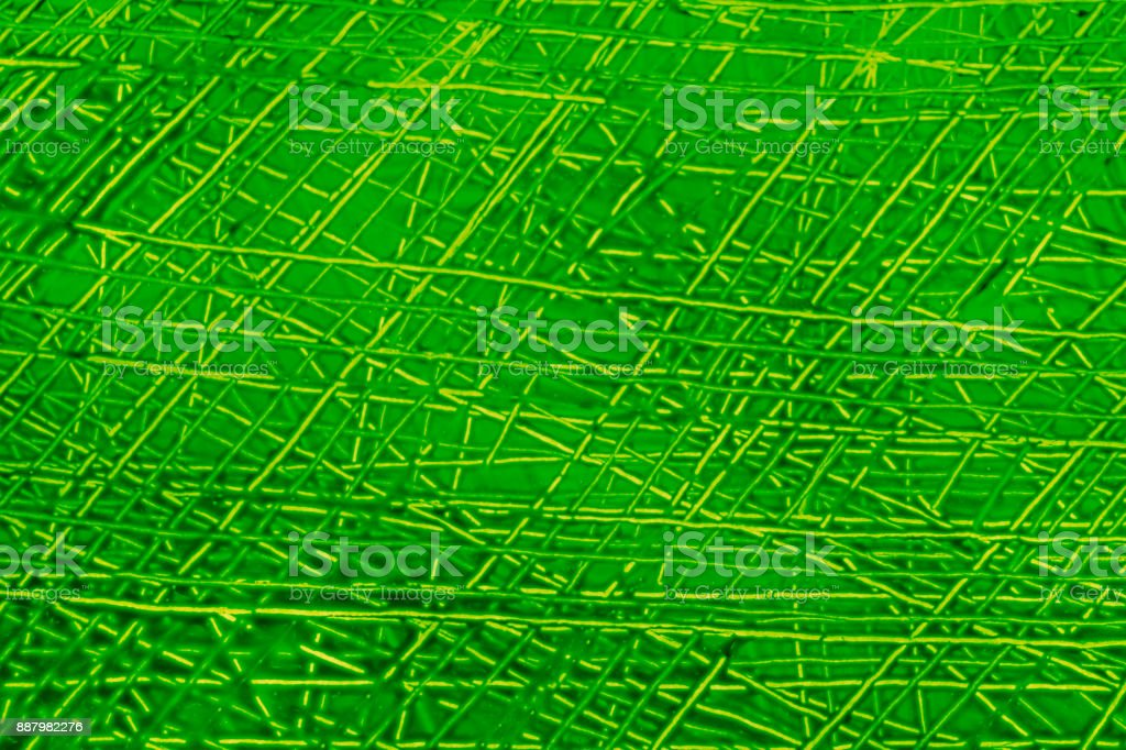 Cool green texture stock photo