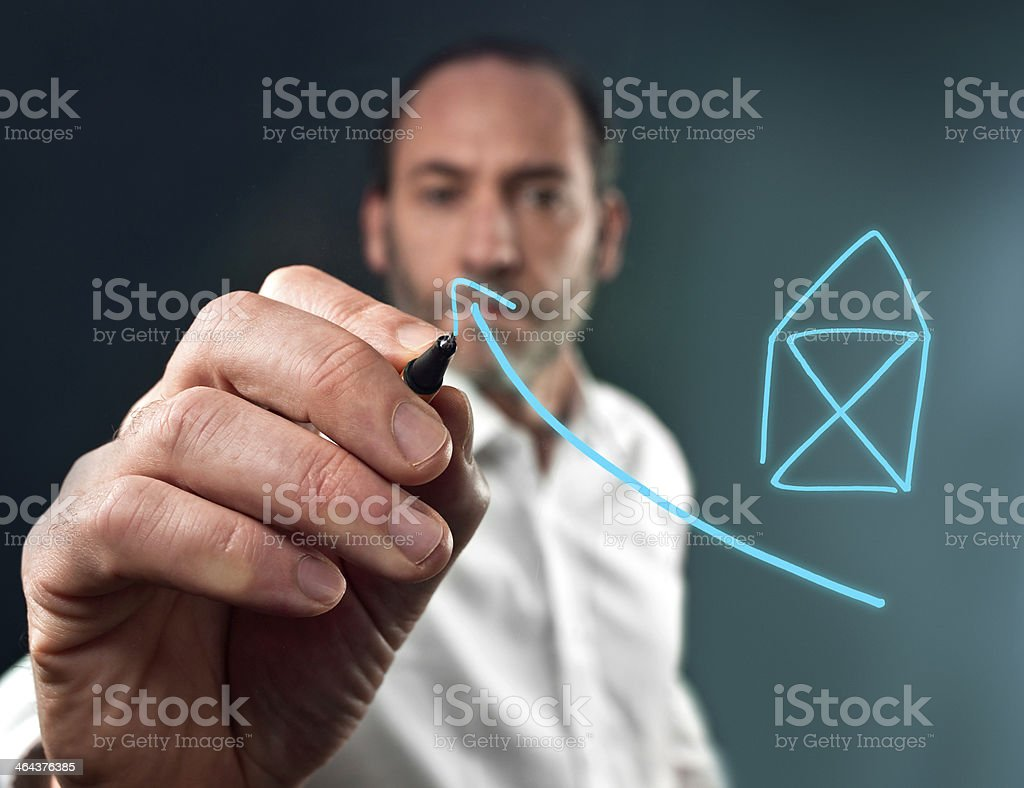 Cool Investment royalty-free stock photo