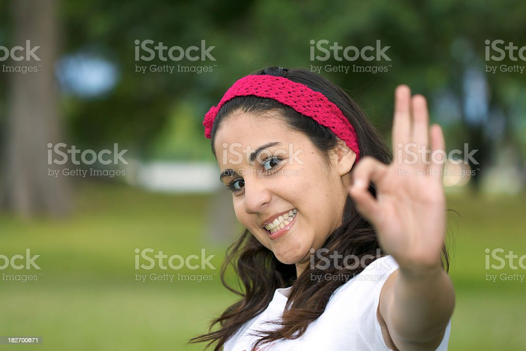 Cool royalty-free stock photo