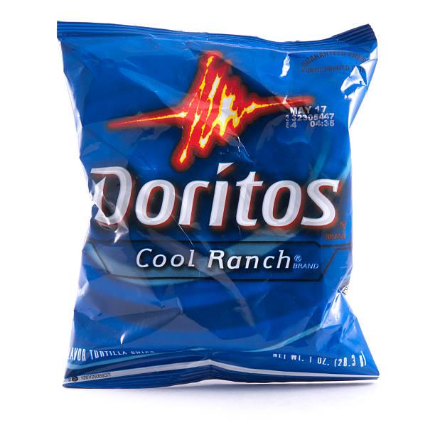 Coole Ranch Doritos – Foto