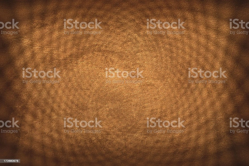 Cool Retro Leather Pattern royalty-free stock photo