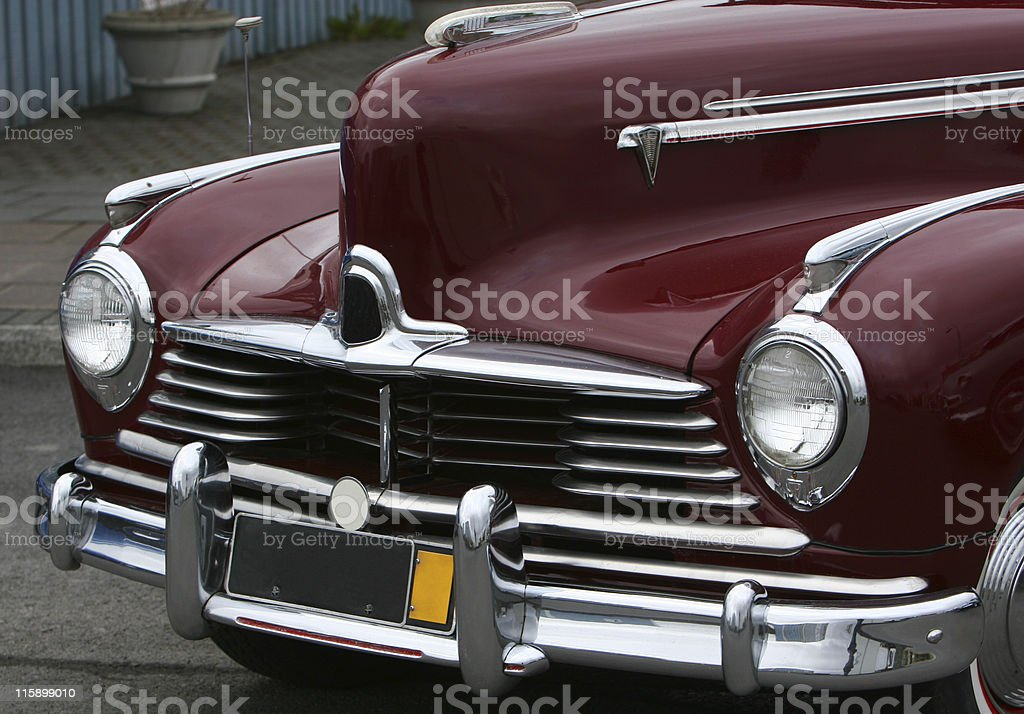 cool ride royalty-free stock photo