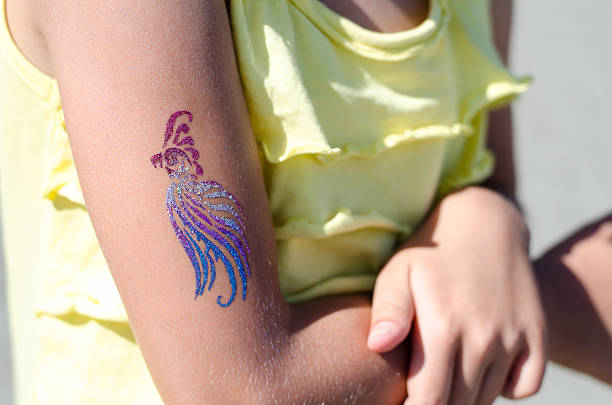 cool tattoo on hand