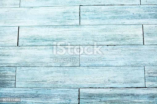 istock Cool winter wood background used in winter marketing campaign 501511484