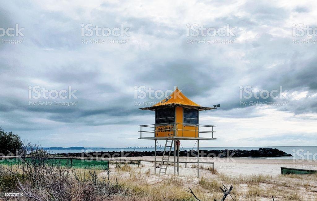 32dd8e0f128 Coolangatta Beach Gold Coast Australia Stock Photo   More Pictures ...