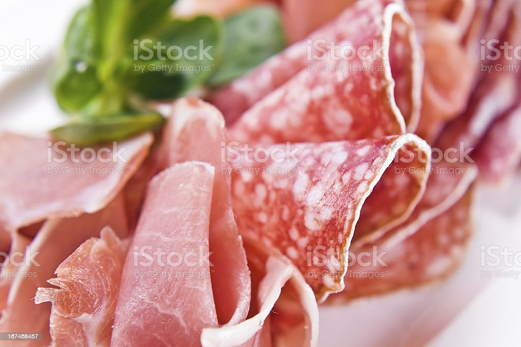 coold snack royalty-free stock photo