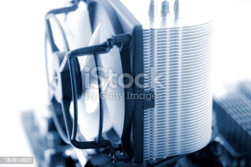 466623283 istock photo cooler fan 184914622