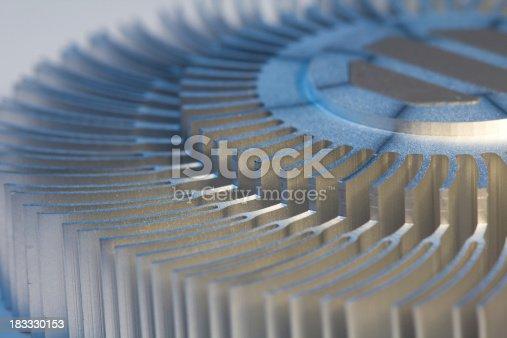 466623283 istock photo CPU Cooler 183330153