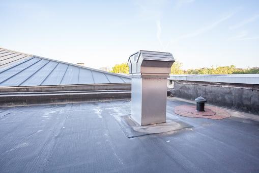 Kylning På Ett Platt Tak-foton och fler bilder på Belgien