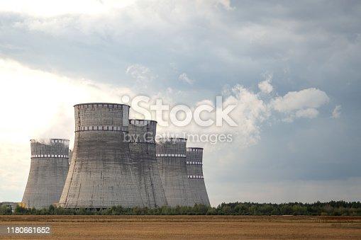 Nuclear series