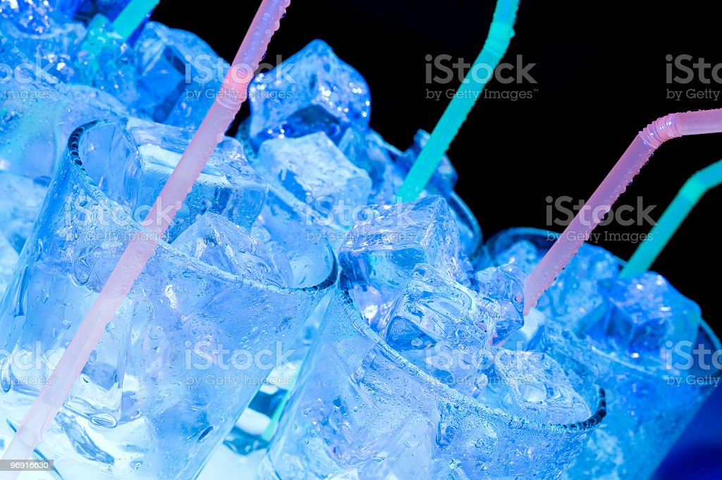 Coolness beverage royalty-free stock photo