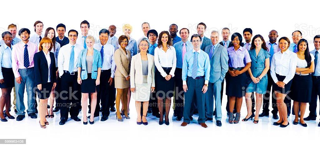 Cooperation Professional Partnership Teamwork Concept Lizenzfreies stock-foto