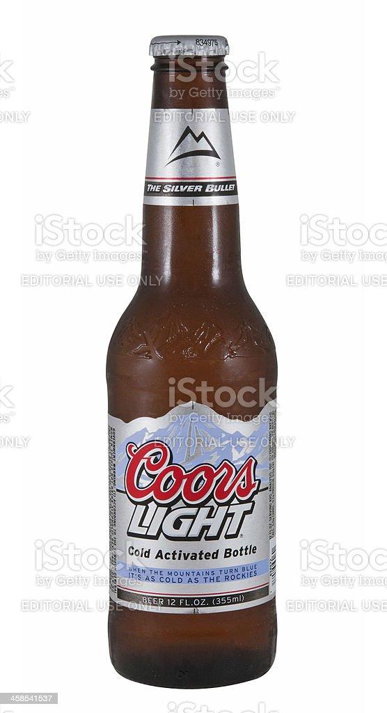 Alcohol, Beer   Alcohol, Beer Bottle, Bottle, Drink. Coors Light ...